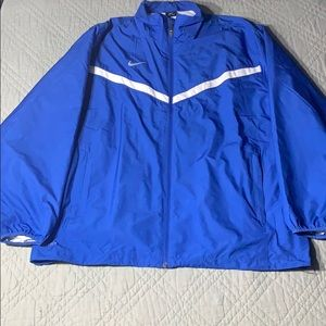 🔥Nike Dri-Fit  Windbreaker Sz XL🔥